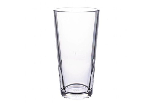 roltex Chope en Plastique | Sans Bpa | 280ml | (h)135xØ69mm
