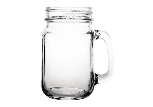Olympia Chope avec couvercle | 450ml | x12