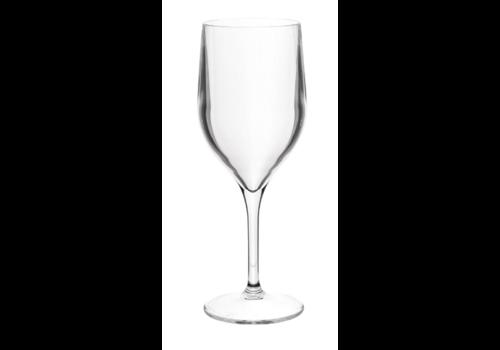 ProChef Verre à vin en plastique sans BPA   310ml