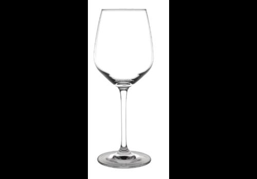 Olympia Verre à vin en cristal Chime   365ml   x6