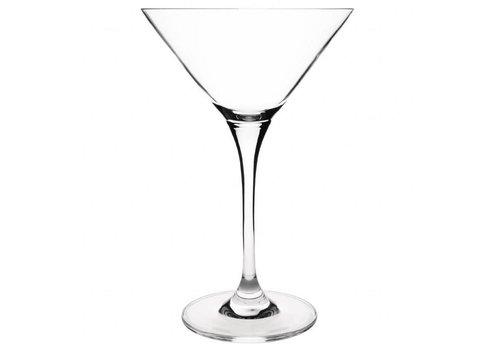 Olympia Verres à Martini en Cristal | 260ml | Lot de 6