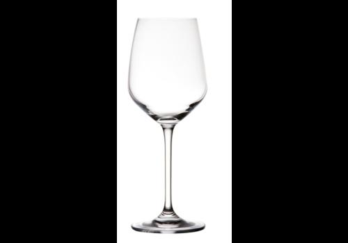 Olympia Verre à vin en cristal Chime   495ml   x12