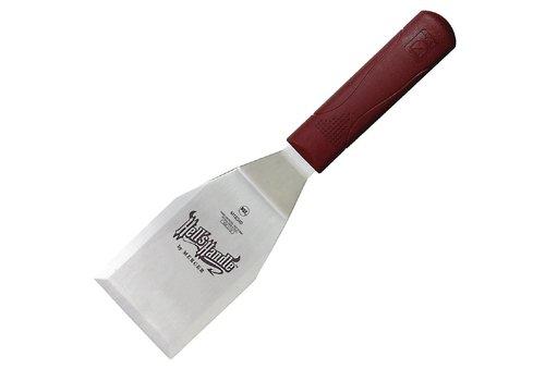 ProChef Spatule professionnelle anti-chaleur Mercer Culinary Hells Handle 76mm