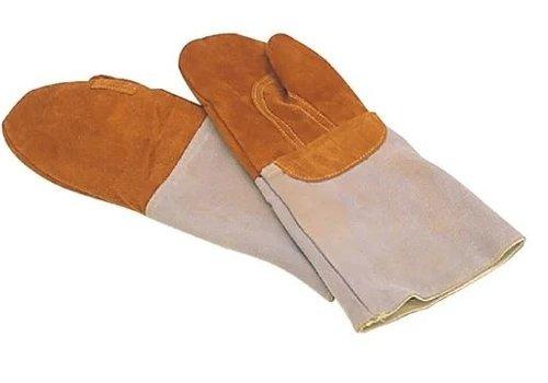 ProChef Moufles anti-chaleur, 42cm, utilisables jusqu'à +250°C