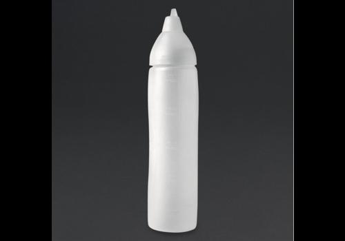 Araven Bouteille de sauce | 1000ml | 311(H) x 75(Ø) mm