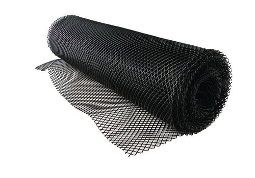 ProChef Revêtement de bar | Noir | Plastique | 10m(H) x 600(L)mm