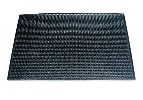 ProChef Tapis de bar / Caoutchouc / 450 x 300mm