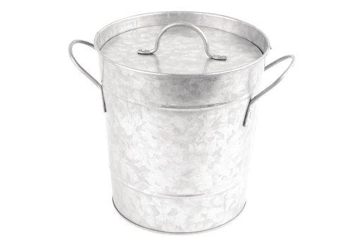 ProChef Seau à glace galvanisé | 3,4L | 225(H) x 275(Ø) mm
