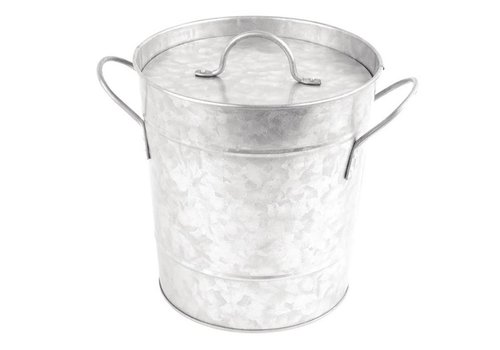 ProChef Seau à glace galvanisé, 3,4L