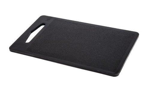 ProChef Planche à découper de bar noire, 255mm