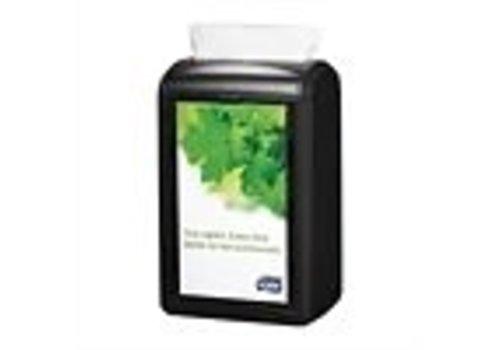ProChef Distributeur de Serviettes | Noir| 145(H) x 191(L) x 307(P) mm