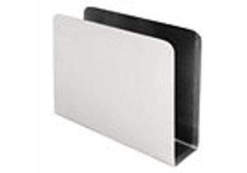 ProChef Porte-serviettes | Inox carré |