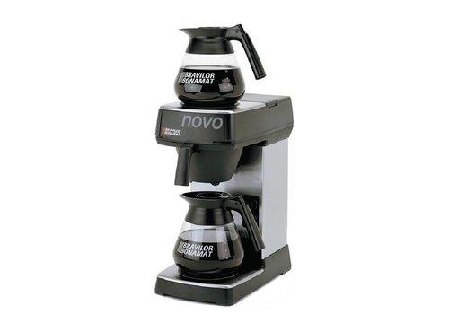 Bravilor Bonamat Machine à café   1,7L  430(H) x 205(L) x 340(P) mm