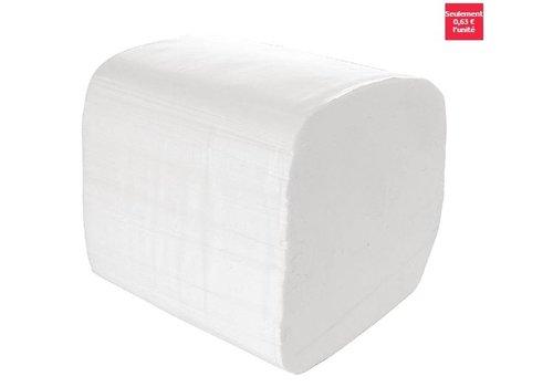 Jantex OFFRE GROS VOLUME papier toilette Jantex x 36