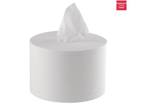 ProChef Rouleau de papier toilette à alimentation centrale Tork Classic Smart One