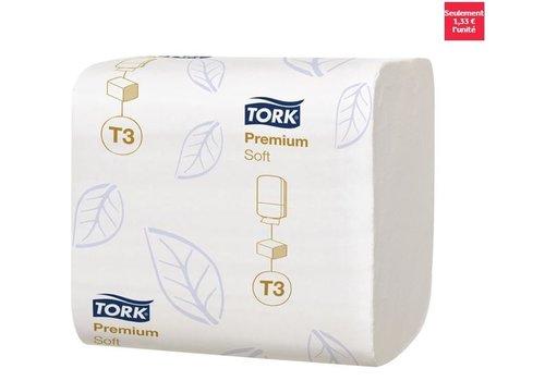 ProChef Paquet papier hygiénique blanc Tork