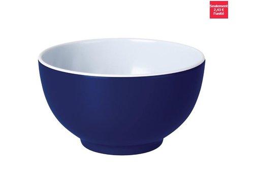 Olympia Bol bleu en mélamine Kristallon Gala 125mm
