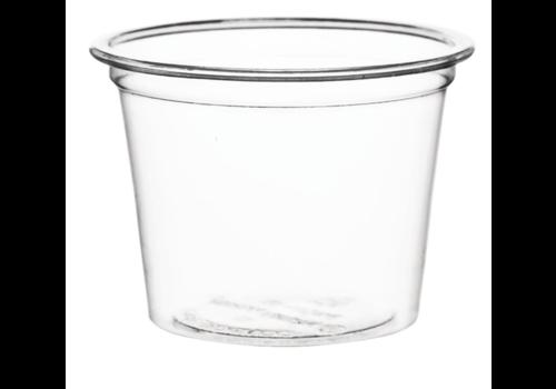 ProChef Pots à sauce PLA compostables | 28ml (x5000)