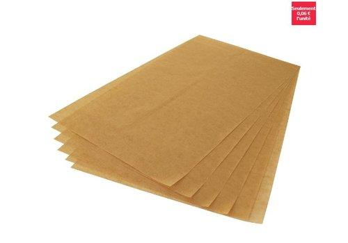 ProChef Papier cuisson ECOPAP Matfer Bourgeat