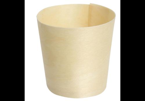 ProChef Pots à sauce en bouleau | 38 ml | x 100