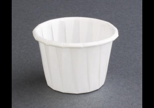 ProChef Pot à sauce biodégradable | 28ml | x 250