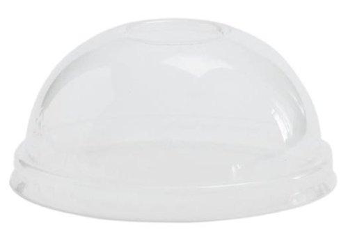 ProChef Couvercles dôme compostables Vegware 230ml (x1000)