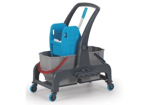 Combisteel Chariot de lavage