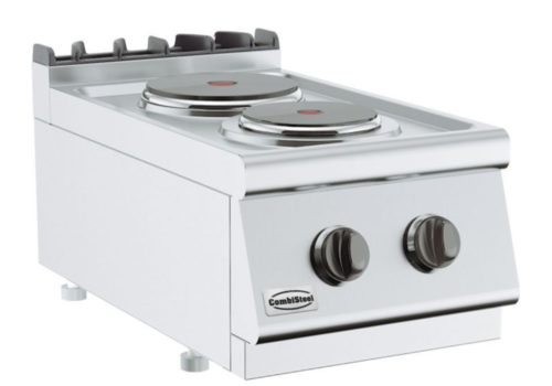 ProChef Base 700 table de cuisson electique 2 pl   Modele de table