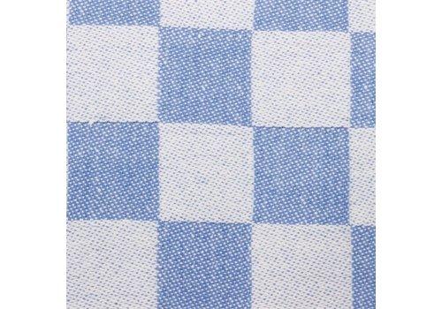 ProChef Torchon de cuisinier vogue | bleu | x1