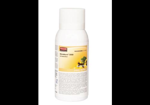 Rubbermaid Recharges Microburst Radiant Sense | 75 ml | lot de 12