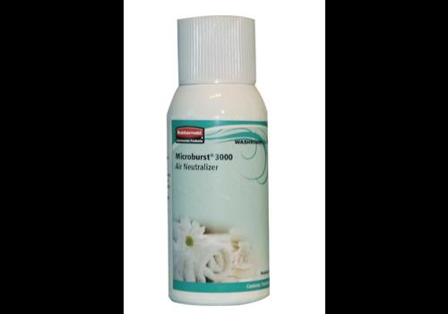 Rubbermaid Recharges Microburst Purifying Spa | 75 ml | lot de 12