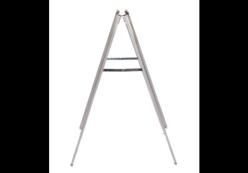 ProChef Panneau aluminium   A2 (4x A4)