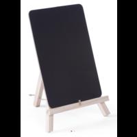 Ardoise de table - 2 pièces | 148x130x(h)120