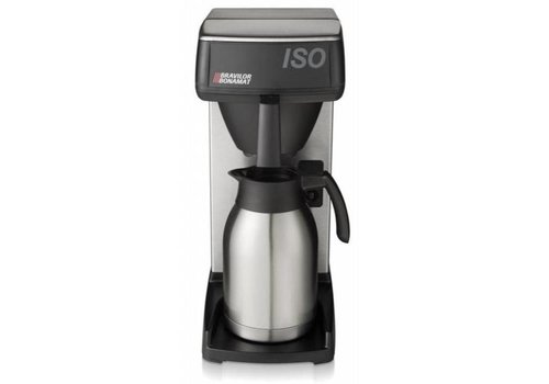 ProChef Cafetière Iso  214x391x (H) 465mm