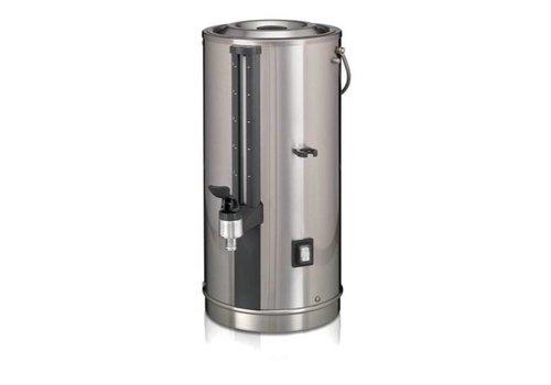 Bravilor Bonamat Conteneur de boissons électriques VHG | À double paroi | Choix de 4 tailles