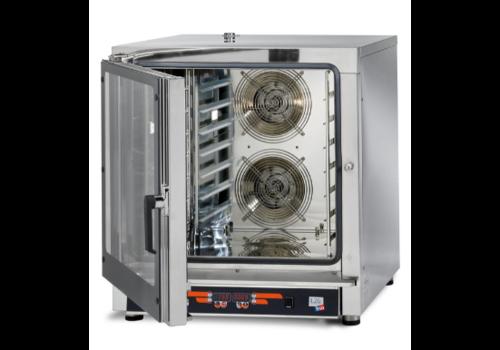 L2G Four Électrique   L-840xP-910xH-930mm   7 GN1/1 ou L600xP400mm   10,7 kW