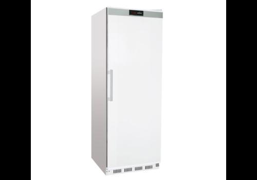 L2G Armoire Réfrigérée Blanche 1 Porte Pleine | 400L