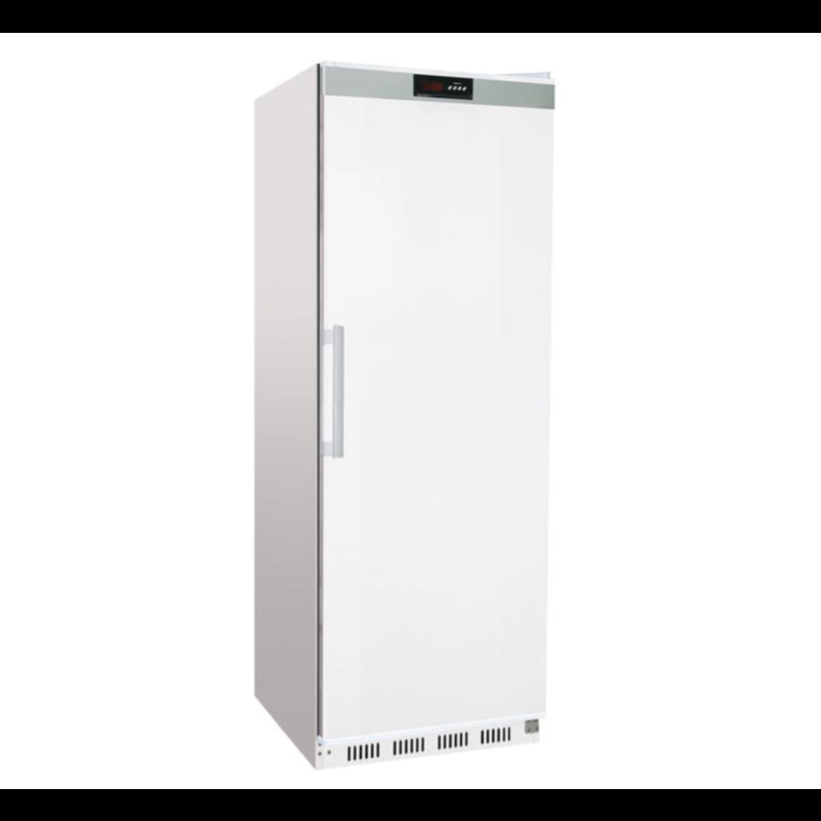 Armoire Réfrigérée Blanche 1 Porte Pleine | 400L
