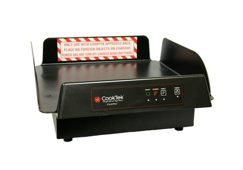 ProChef CookTek Chargeur | pour ThermaCube Delivery Sytem Small