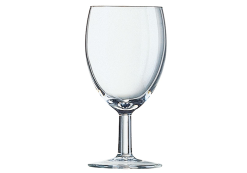 Arcoroc Verres à vin Arcoroc Savoie   240ml   Lot de 48