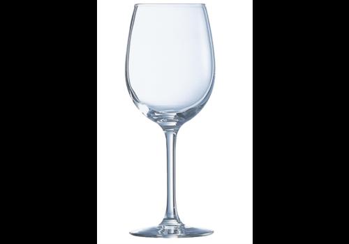 Chef & Sommelier Verres à vin Chef & Sommelier Cabernet Tulip   250ml   lot de 24
