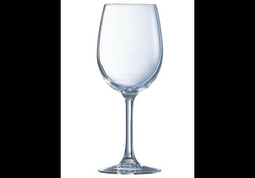 Chef & Sommelier Verres à vin Chef & Sommelier Cabernet Tulip   350ml   lot de 24