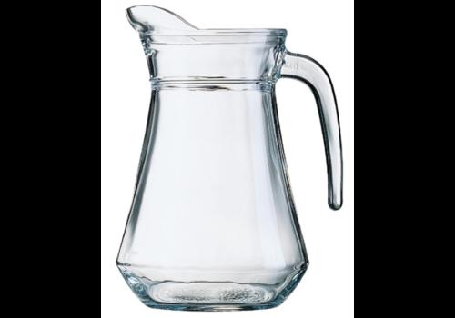 Arcoroc Pichet en verre | 1.3L