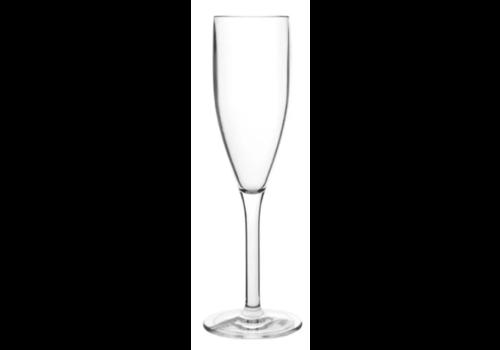 Olympia kristallon Verres à champagne | 21cl | lot de 12