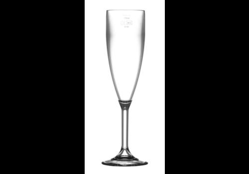 BBP Flûte à champagne | 20cl | Lot de 12