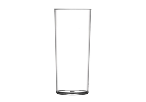 BBP Longs verres  en polycarbonate | 34cl | Lot de 48