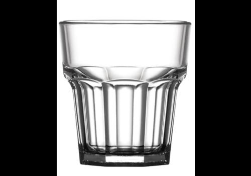BBP Verres américains à whisky |  25,5cl | Lot de 36