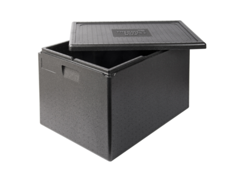 Thermo Future Box Conteneur isotherme | 105 L | 625x425x405mm