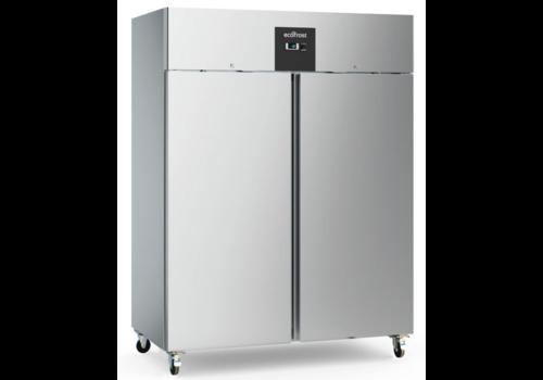 Ecofrost Réfrigérateur statique | 1200 litres