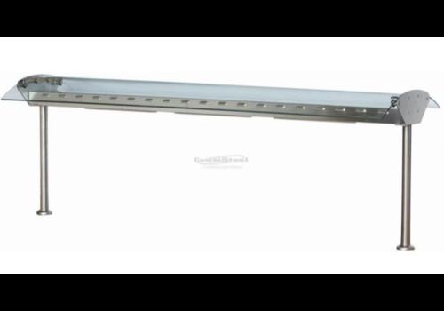Combisteel Superstructure | 1370x310x120 520 mm